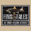 Fins & Tales
