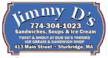 Jimmy D's